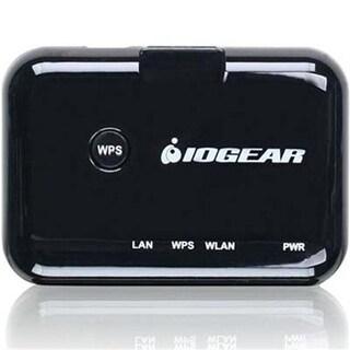 IOGEAR GWU627W6 Universal Wi-Fi N Adapter Multi-Language Version