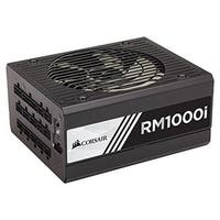 Corsair RM1000i 1000W ATX12V / EPS12V 80 PLUS GOLD Certified Full Modular Power Supply