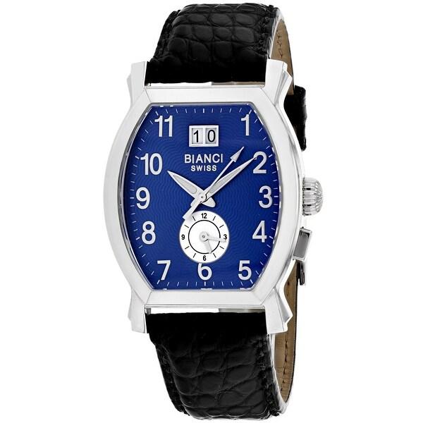 99b69a00cb Roberto Bianci Women's La Rosa RB18630 Blue Dial watch