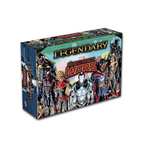 Legendary: Marvel: Secret Wars - Multi
