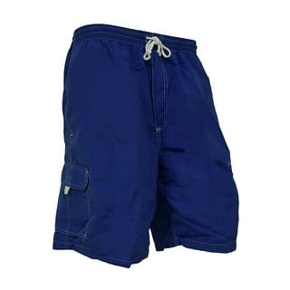 Mens Solid Color Fully Lined Classic Swim Trunks w/Contrast Stitching|https://ak1.ostkcdn.com/images/products/is/images/direct/eb9c142e3248a7388c7067c29d80733497868c4b/Mens-Solid-Color-Fully-Lined-Classic-Swim-Trunks-w-Contrast-Stitching.jpg?impolicy=medium
