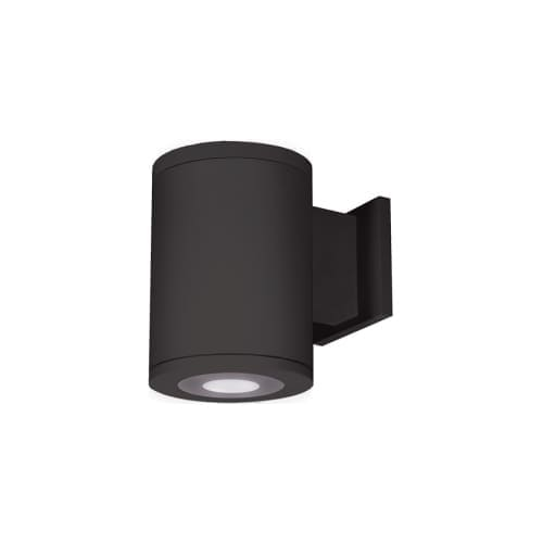 WAC Lighting DS-WS06-U Tube Architectural 6 Inch Wide LED Outdoor Wall Sconce with Ultra Narrow Beam and Towards the Wall Light