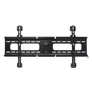 Monoprice Ultra-Slim Fixed TV Wall Mount Bracket For TVs 37 Inch to 70 Inch