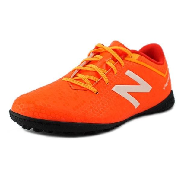 New Balance Visaro Control Indoor Youth  Synthetic Orange Cross Training