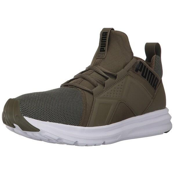 32f8b4bf8a3 ... Men s Athletic Shoes. PUMA Men  x27 s Enzo Mesh Sneaker
