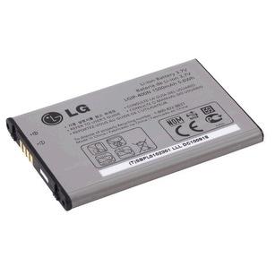 LG LS670, P509, MS690, US670, LW690, US760 Standard Battery SBPL0102301
