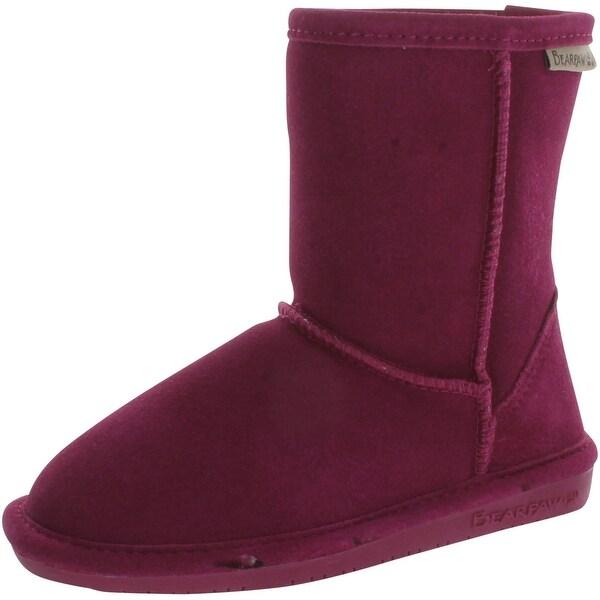 Bearpaw Emma 608Y Kids Boots