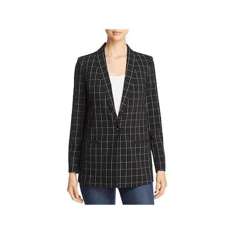 Vero Moda Womens Vmsilje One-Button Blazer Suit Separate Professional