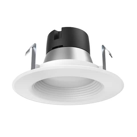 """7.5W LED DL Retrofit 4"""" 3K 12V - White"""