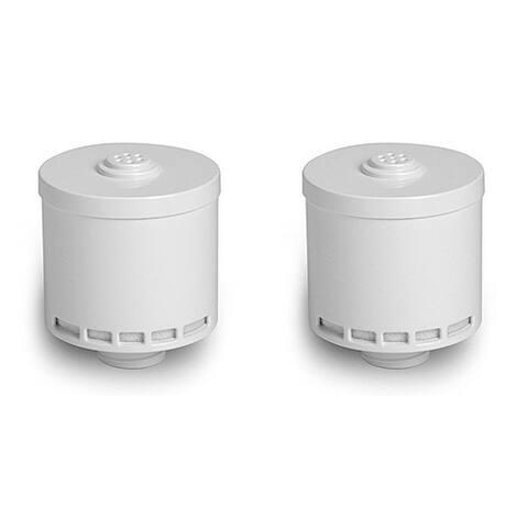 Venta 1000535 Airwasher Demineralization Filter Replacement Cartridge 2 Filters