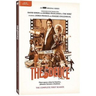 Deuce: The Complete First Season [DVD]