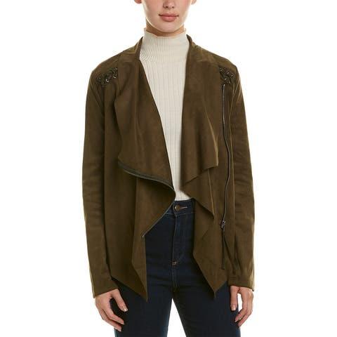 Vigoss Wrap Jacket