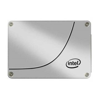 Intel DC S3610 Series 400GB 2.5 inch Solid State Drive 400 GB Solid State Drive
