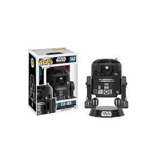 Funko POP SW Rogue One - C2-B5 - Multi