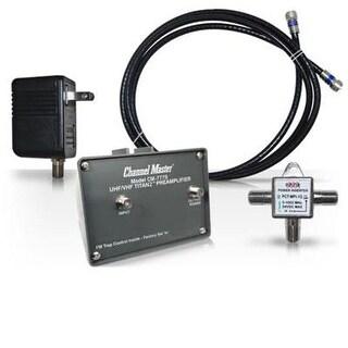 Channel Master 7778 Hdtv Antenna Preamplifier