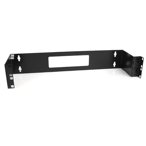 Startech - Wallmounth2 Equipment Mounting Patch Panelnwall Mount Bracket