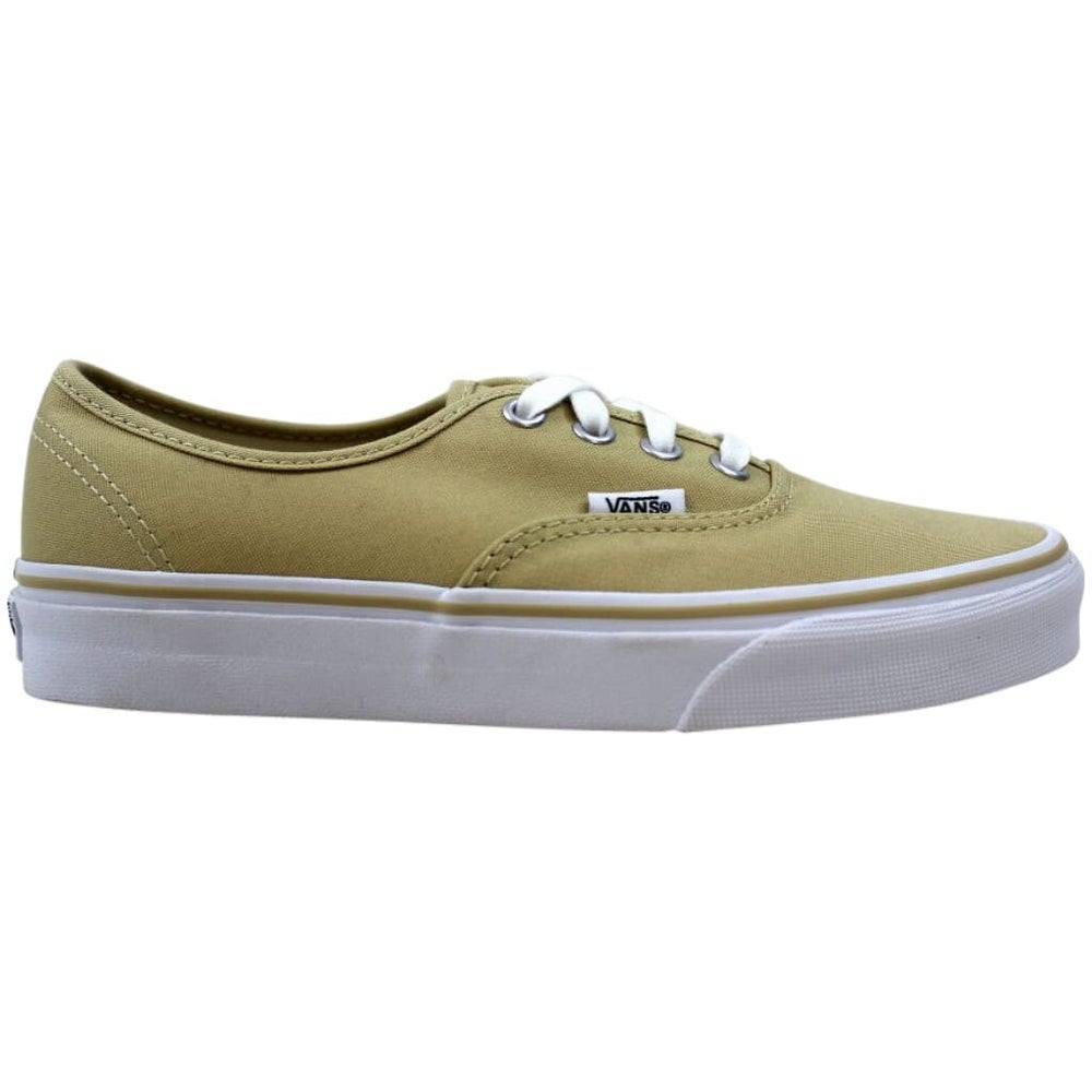 white vans size 5.5