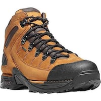 "Danner Men's 453 5.5"" Boot Distressed Brown All-Leather"