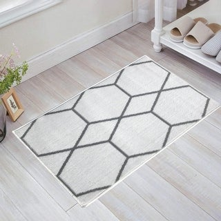 Link to MSRUGS Morrocan Collection Area Rug Similar Items in Rugs
