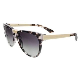 Dolce&Gabbana DG4257 28888G Fog Cube Wayfarer Sunglasses