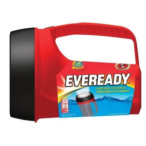 Energizer EVFL45SH Eveready LED Floating Lantern, 50 lumens, Assorted Color