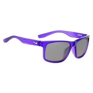 Nike Cruiser EV0956 Sunglasses - purple/white/grey silver