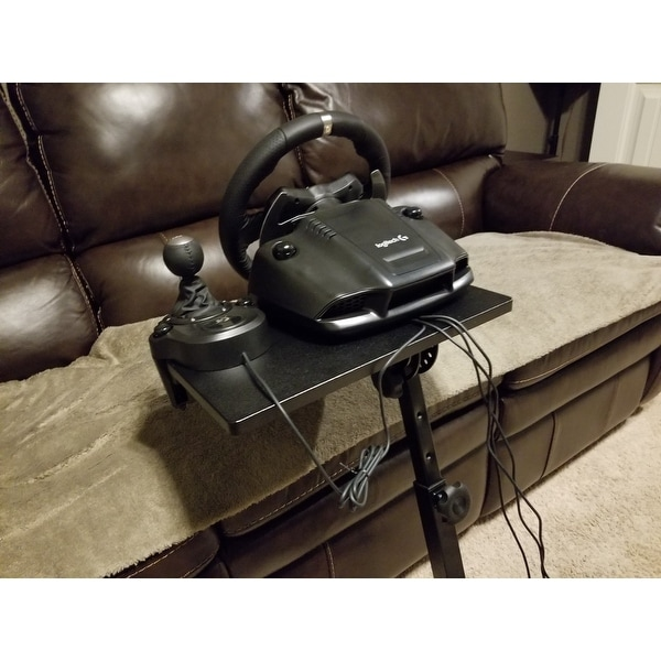 Shop Pro Racer Steering Wheel Stand for use with Thrustmaster, XBox