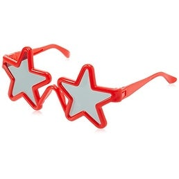 Kids Star Shaped Sunglasses (1 dz)