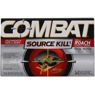 Combat 41910 Small Roach Bait