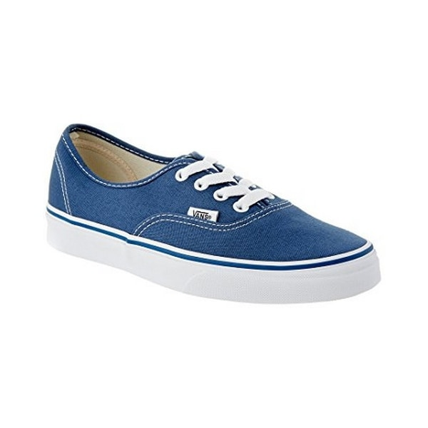 Vans Unisex U Authentic, Navy, 9