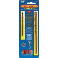 "Artu USA Inc 3/8"" Porc And Tile Bit 01445 Unit: EACH"