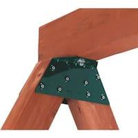 Swing N Slide Ez Frame Swing Bracket NE4467-1 Unit: EACH