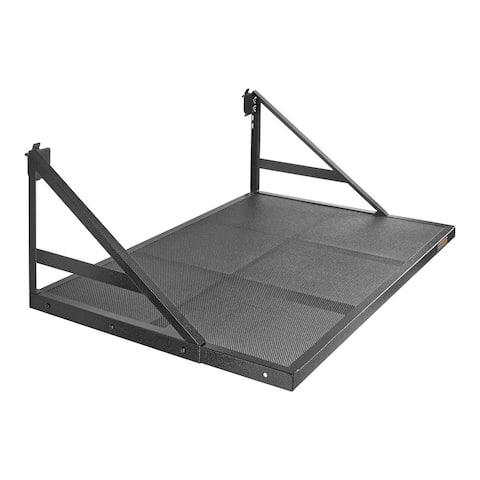 Gladiator GarageWorks Overhead Max Gearloft Shelf
