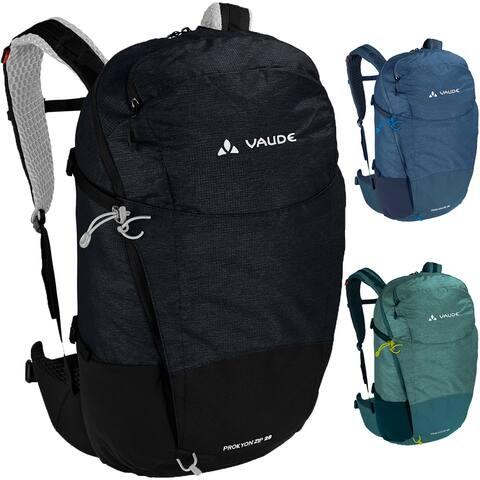 Vaude Prokyon Zip 28 L Hiking Backpack - 28L