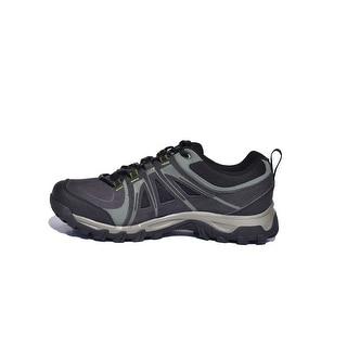 Salomon Evasion GTX Shoes, Mens - Asphalt