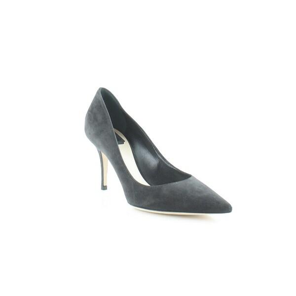 Christian Dior Essence Women's Heels Gris Fonce - 9