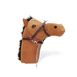 Horse Headcover