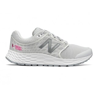 New Balance Womens ww1165km Low Top Lace Up Running Sneaker - 5.5