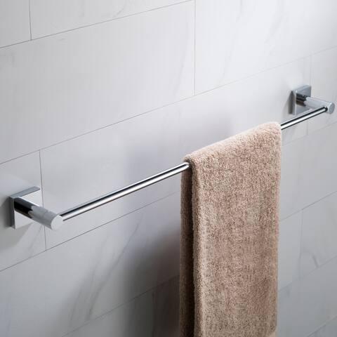 KRAUS Ventus Bathroom 24 inch Towel Bar