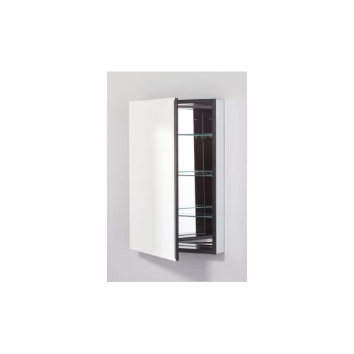 Shop Robern Plm2030bre Pl 19 X 30 Frameless Medicine Cabinet Right