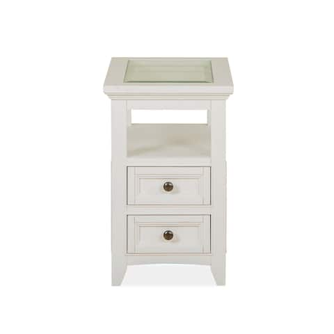 Heron Cove Chairside End Table