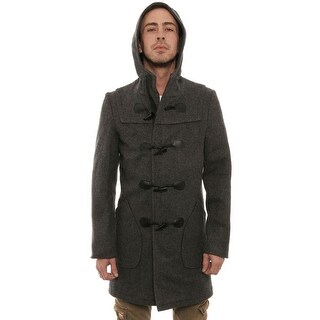 Schott N.Y.C  Double Toggle Jacket Basic Coat OXG