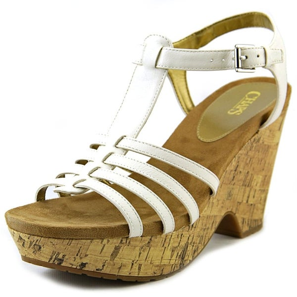 Chaps Jaycie Women  Open Toe Synthetic  Sandals
