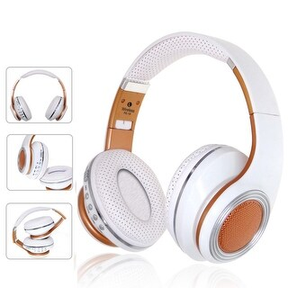 Stereo Blutooth 4.2 Earphone Auriculares Headset Wireless Headphones