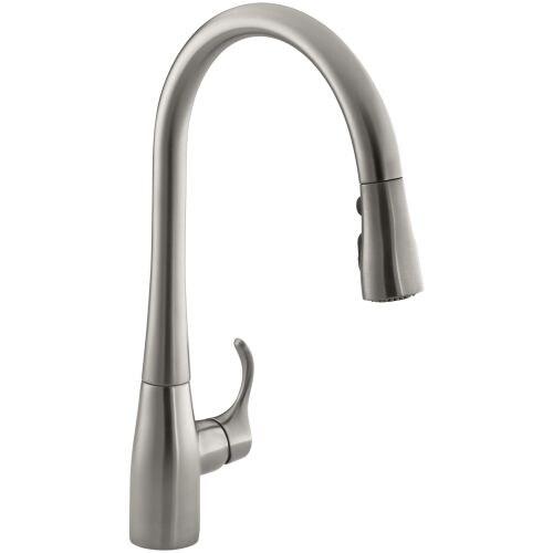 Magnetic Kitchen Sink Faucet