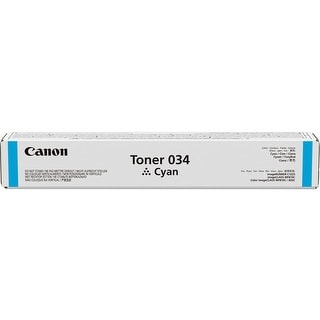 Canon Original Toner Cartridge - Cyan 9453B001AA Original Toner Cartridge - Cyan