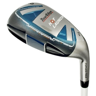 Tour Edge Hot Launch Iron-Wood Hybrid