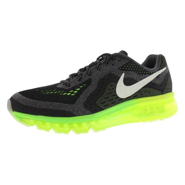 hot sales 040c5 3398e ... Nike Air Max 2014 Glow Running Gradeschool Boy x27 s Shoes .