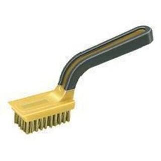 "Allway Tools BB2 SOFT GRIP WIRE SCRATCH BRUSH - 7"""