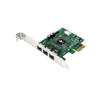 Siig Nn-Fw0012-S1 Dp Firewire 800 Pcie|https://ak1.ostkcdn.com/images/products/is/images/direct/ebdc72756096b82228a0ffd452e45424ed16be2e/Siig---Nn-Fw0012-S1---Dp-Firewire-800-Pcie.jpg?impolicy=medium